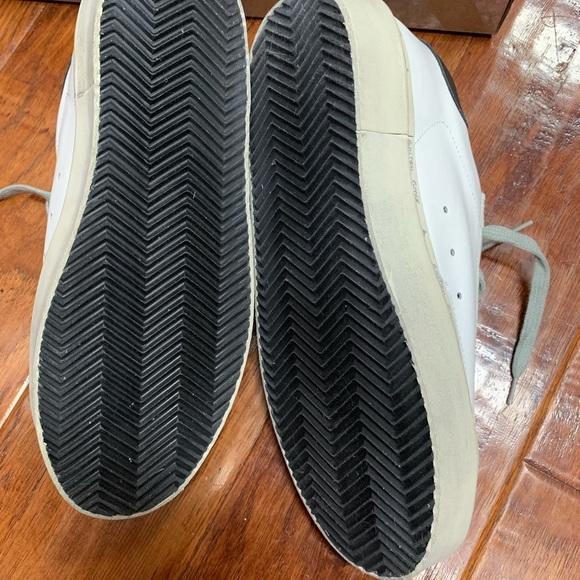 132a4818f0223 Golden Goose Shoes - Golden Goose Deluxe Brand 39 Hi Star Platform
